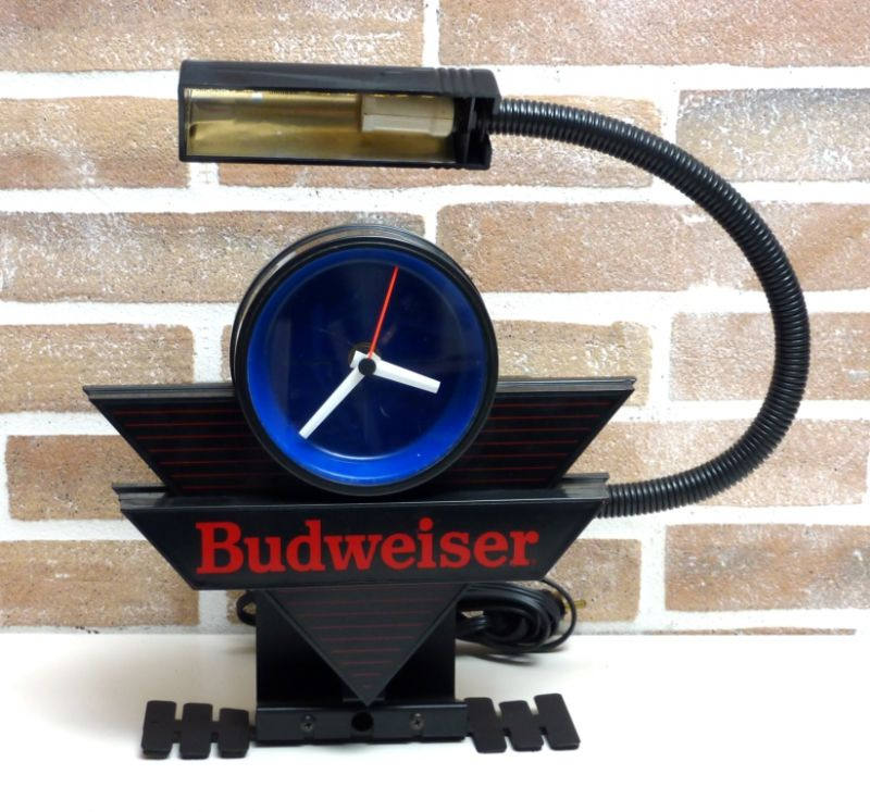 SIGN BEER BUDWEISER