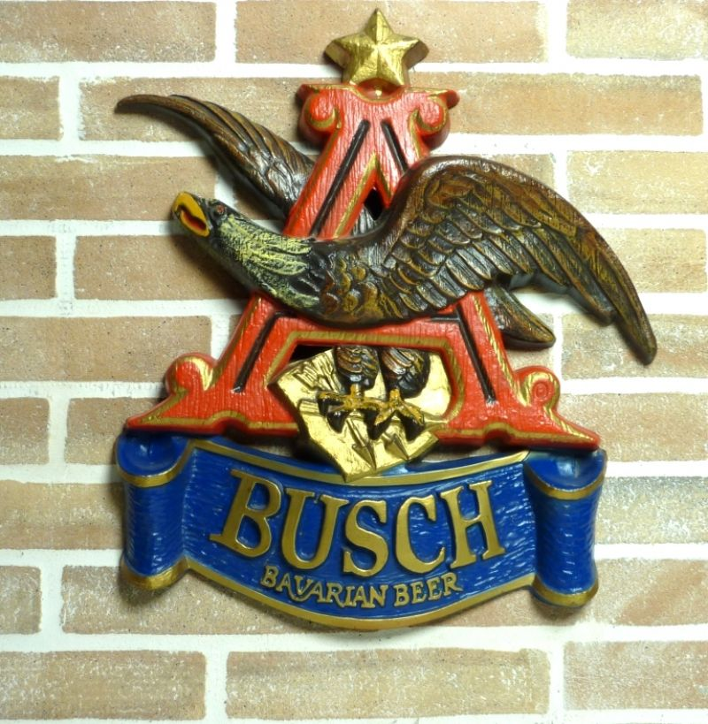 BEER BUSCH