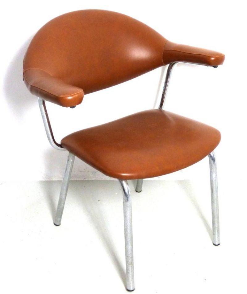 Waimea shop online sedia design anni 70 brw for Sedia design anni 70