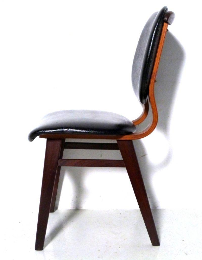 Sedia design anni 60 vintage waimea modernariato for Sedia design ebay