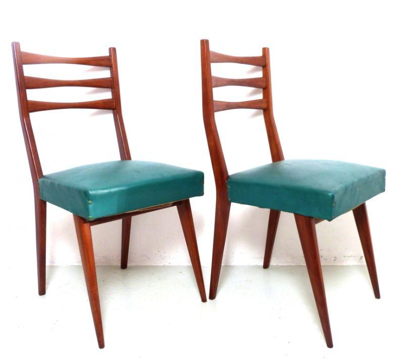 Waimea shop online   coppia sedie scandinave anni 60