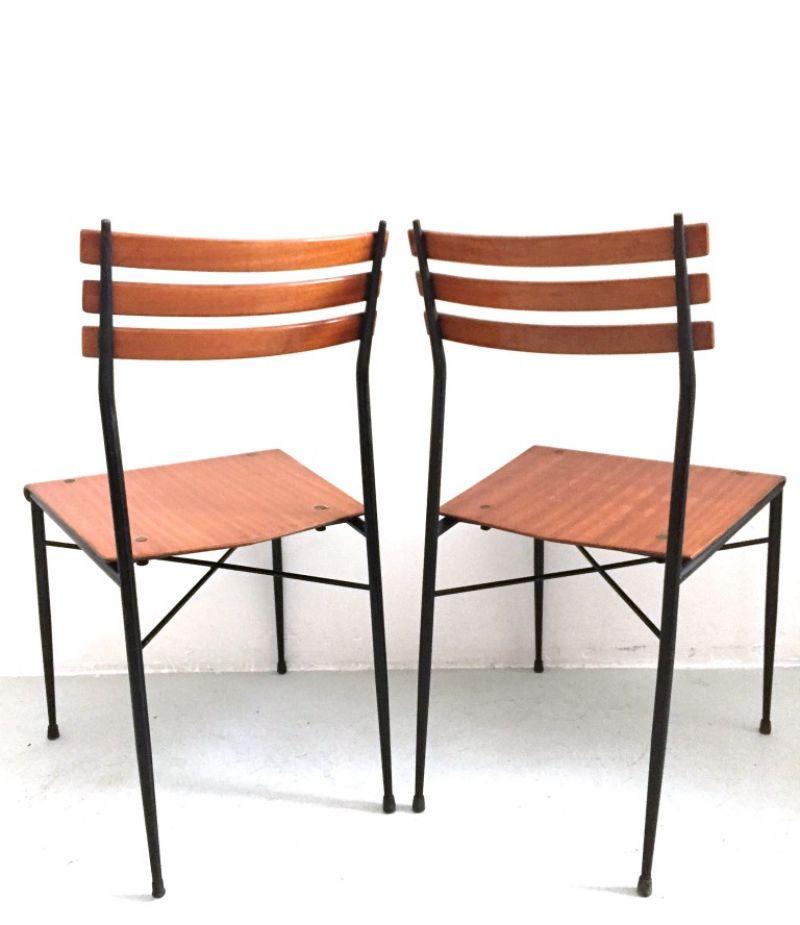 Waimea shop online coppia sedie design anni 60 for Sedie design anni 80