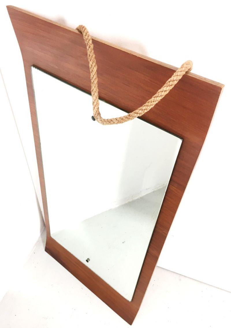 Waimea shop online specchio scandinavo anni 70 for Specchio unghia anni 70