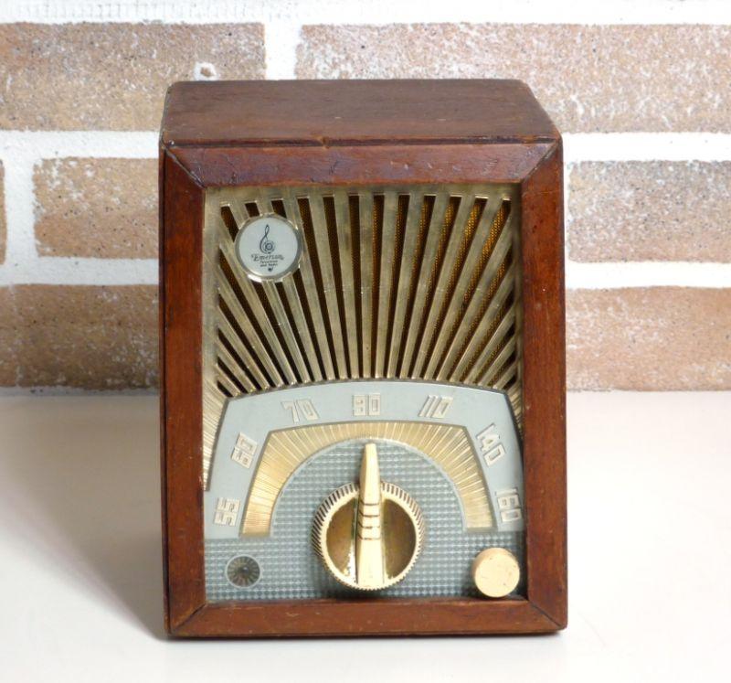 RADIO EMERSON Mod.713