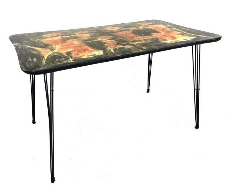 Tavolino Ani 50  Massimo Campighi