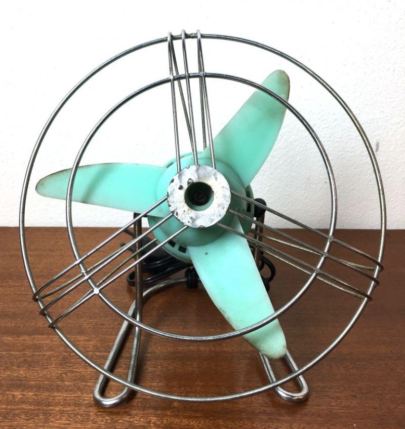 Ventilatore Marelli Anni 60 -Made in italy-