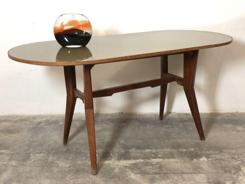Tavolo Anni 50 Design ICO PARISI -Made in Italy-